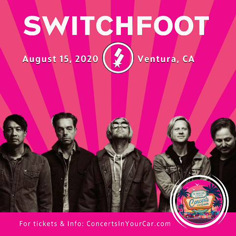 SWITCHFOOT 2020